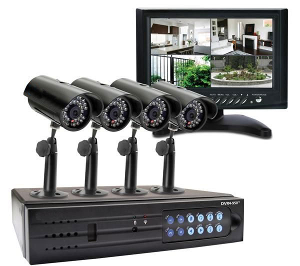 DOMTEC di Moris Cervesato - Sistemi per la videosorveglianza